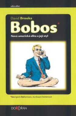 Obalka Bobos