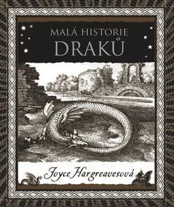 Obalka Malá historie draků. Elektronické vydání
