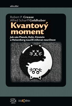 Obalka Kvantový moment
