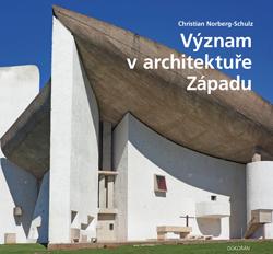Obalka Význam v architektuře Západu