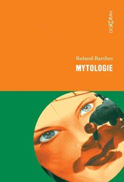 Obalka Mytologie, 3. vydání
