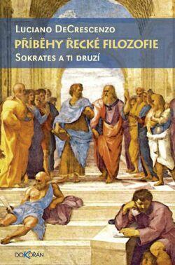 Obalka Příběhy řecké filosofie