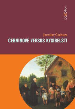 Obalka Černínové versus Kysíbelští