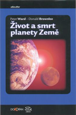 Obalka Život a smrt planety Země
