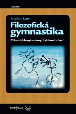 Obalka Filozofická gymnastika