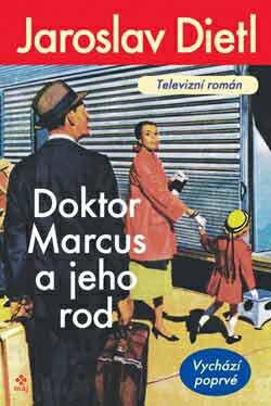 Obalka Doktor Marcus a jeho rod