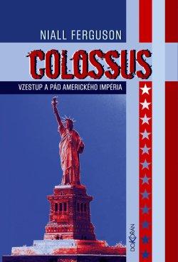 Obalka Colossus
