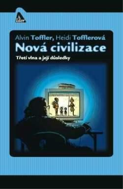 Obalka Nová civilizace.