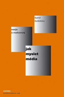 Obalka Jak myslet média
