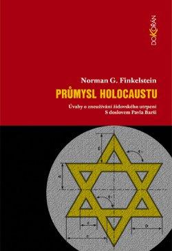 Obalka Průmysl holocaustu