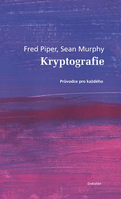 Obalka Kryptografie
