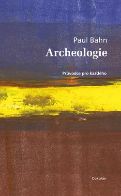 Obalka Archeologie