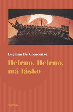 Obalka Heleno, Heleno, má lásko