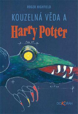 Obalka Kouzelná věda a Harry Potter