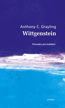 Obalka Wittgenstein