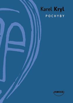 Obalka Pochyby (Druhé vydání)