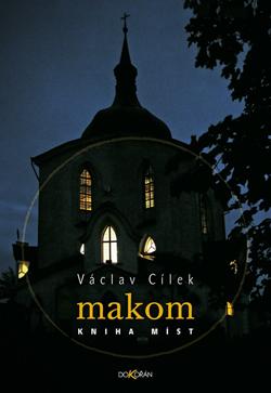 Obalka Makom. Druhé, doplněné vydání