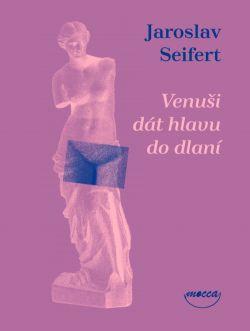 Obalka Venuši dát hlavu do dlaní