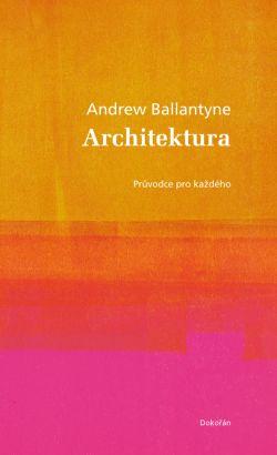 Obalka Architektura