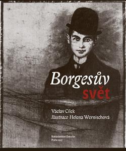 Obalka Borgesův svět, 2. vydání