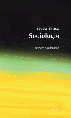 Obalka Sociologie