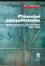Obalka Plánování nemyslitelného (2. vydání)