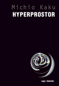 Obalka Hyperprostor
