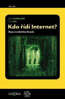 Obalka Kdo řídí internet?