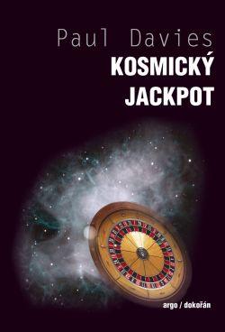 Obalka Kosmický jackpot