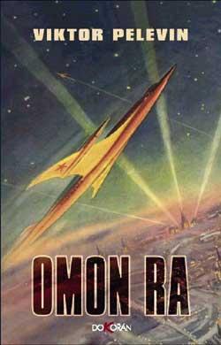 Obalka Omon Ra
