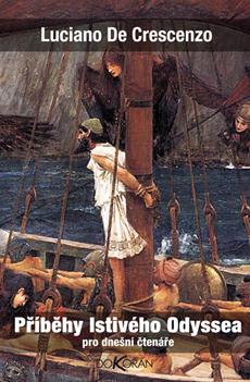 Obalka Příběhy lstivého Odyssea pro dnešní čtenáře