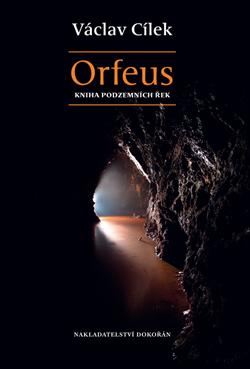 Obalka Orfeus