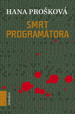Obalka Smrt programátora