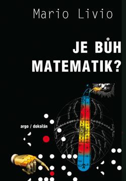 Obalka Je Bůh matematik?
