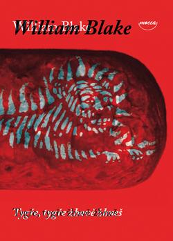 Obalka Tygře, tygře