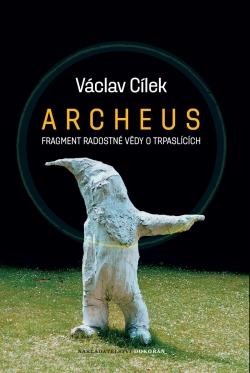 Obalka Archeus