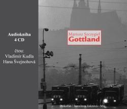 Obalka CD Gottland