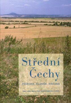 Obalka Střední Čechy