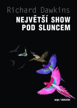 Obalka Největší show pod Sluncem