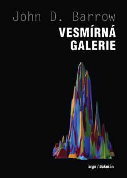 Obalka Vesmírná galerie