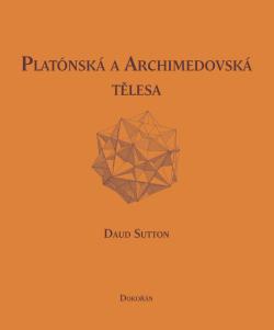 Obalka Platónská a archimedovská tělesa