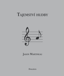 Obalka Tajemství hudby