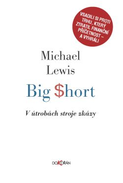 Obalka Big Short