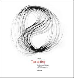 Obalka Tao te-ťing. 4 vydání