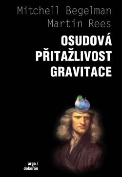 Obalka Osudová přitažlivost gravitace