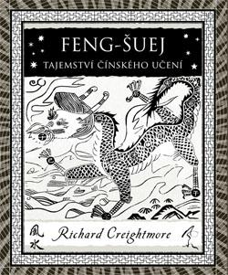 Obalka Feng-šuej. Elektronické vydání