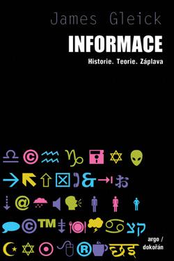 Obalka Informace. Elektronické vydání