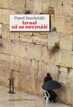 Obalka Izrael už se nevznáší