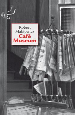 Obalka Café Museum