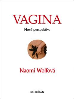 Obalka Vagina. Elektronické vydání
